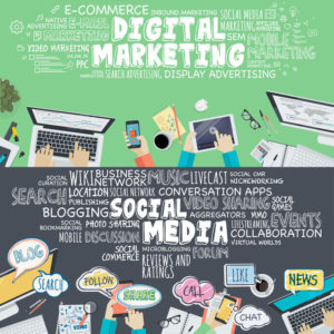 Signs your Business Doesn't Have a Strong Digital Footprint