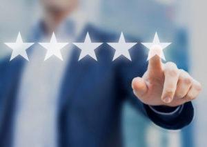 Get Found Fast provides 5 star digital marketing services
