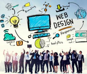 Get Found Fast web design
