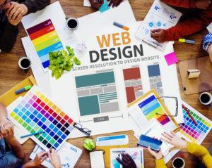 Denver seo web design