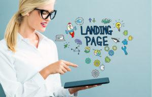 Denver SEO companies create effective landing pages