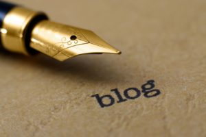 Denver SEO agency blogging strategy