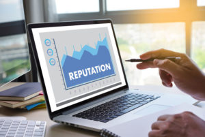 Get Found Fast professionals can help you develop seo strategies to improve your business reputation