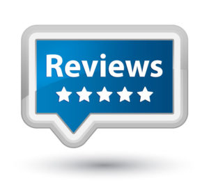 GFF pros offer advice on dealing with negative reviews