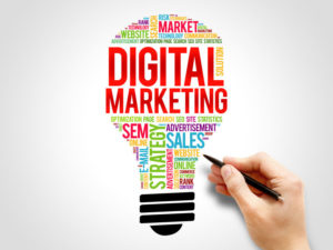 digital marketing Denver SEO company
