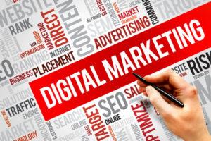 SEO digital marketing Denver