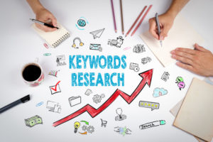 Denver SEO firm suggests keyword research strategies