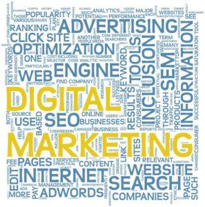 Digital Marketing - Get Found Fast